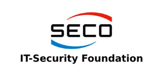 SECO – IT-Security Foundation 2 Days Virtual Live Training in Melbourne