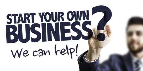 What you need to know when starting in small business webinar