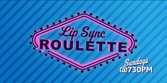 Lip Sync Roulette