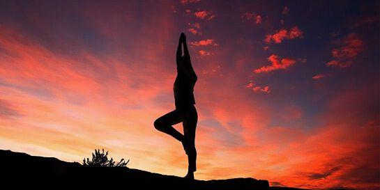 Morning Yoga for Entrepreneurs