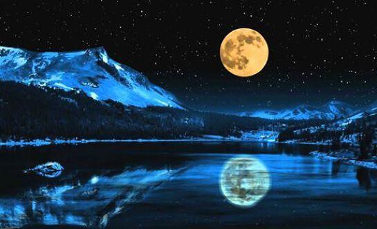 Full Moon Meditations 2020