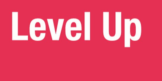 LEVEL UP RESIDENCY PROGRAM  INFORMATION SESSION FOR ARTISTS 18-25 YEARS