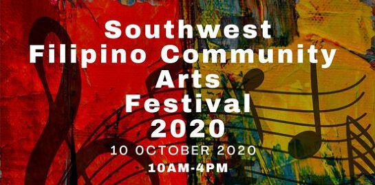 Southwest Filipino Community Arts Festival - Bunbury