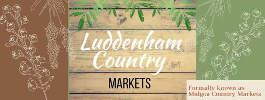 Luddenham Country Markets 2021