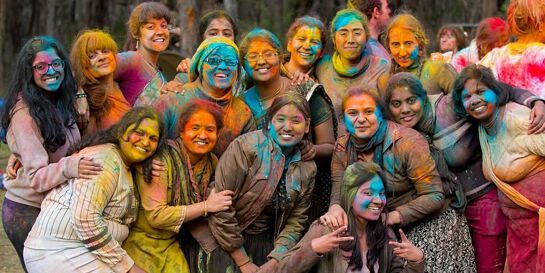 Festival of Colours Torquay 2021!