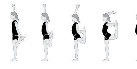 The Royal Stretch