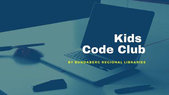 Online - Kids Code Club