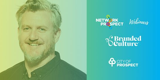 Network Prospect Webinar - Why Brand is Everyone's Business