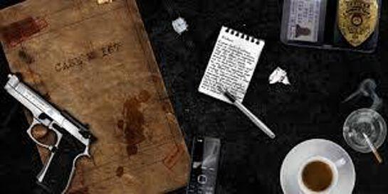 Crime Writer's Spotlight: Benjamin Stevenson, Sharon Doering, Chris Hammer