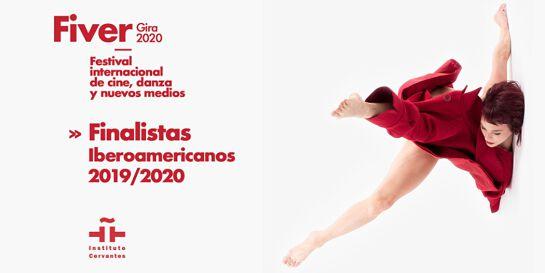Fiver 2020: Latin American Finalists 19/20