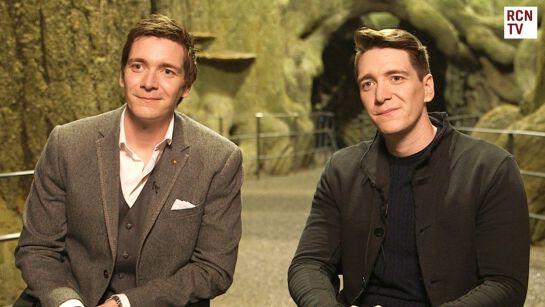 An Evening of Magic & Wizards - Hobart
