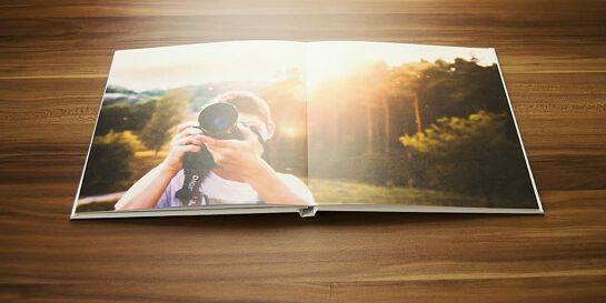Webinar: Get Connected: Creating photobooks