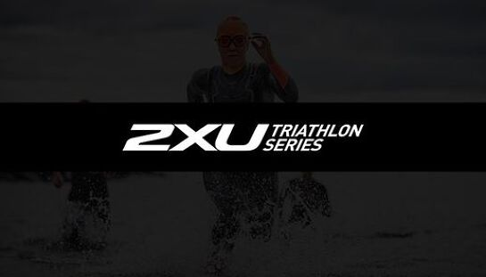 Race 3 - 2XU Triathlon Series