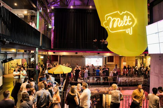 MELT: Festival of Queer Arts and Culture