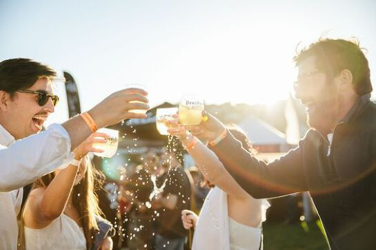 Launceston BeerFest presents NYE 2020