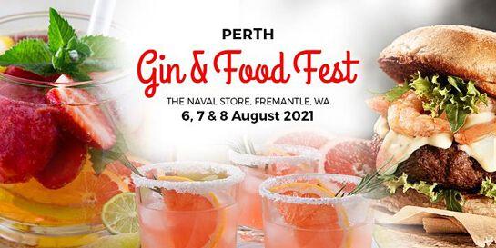 PERTH GIN & FOOD FEST