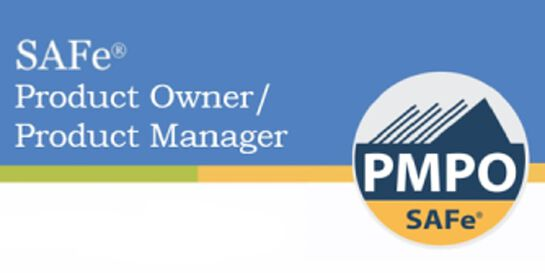 SAFe® Product Owner or Product Manager 2 Days Training in Darwin