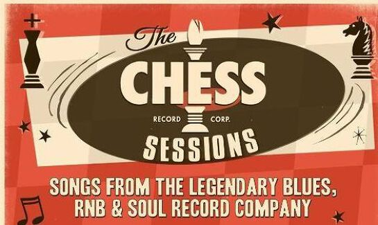 The Chess Sessions