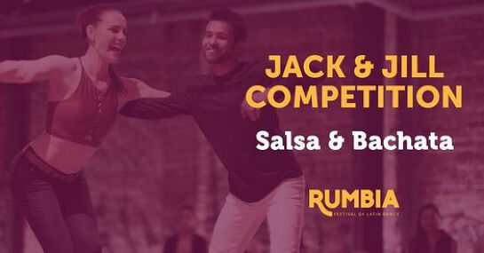 Jack & Jill Competition - Rumbia Festival