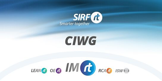 VicTas IMRT CIWG | Quality Management in Maintenance