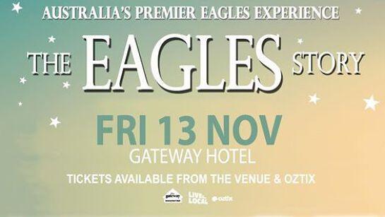 The Eagles Story - Australia's Premier Eagles Experience