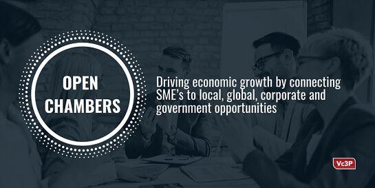 Open Chambers Global  via zoom link https://us02web.zoom.us/j/85859098625