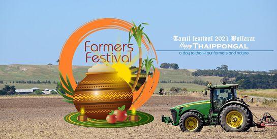 Harvest Festival Australia