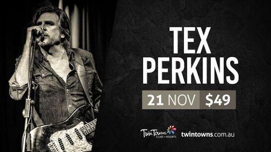 Tex Perkins