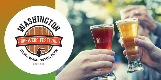 15th Annual Washington Brewers Festival