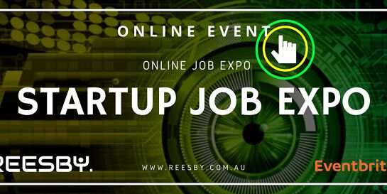 Startup Jobs Fair (Virtual)