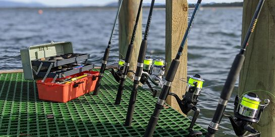 Recreational Fishing Consultative Session 7:00pm St Helens