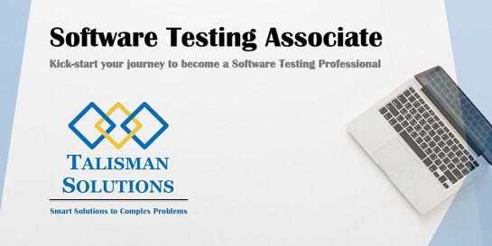 Software Testing Associate (For Beginners)