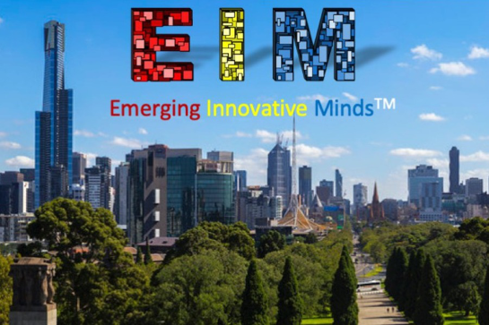 EIS'20: Global Emerging Innovation Summit