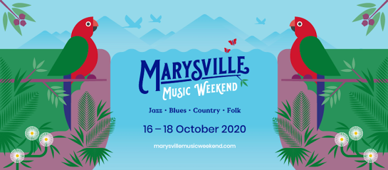 Marysville Music Weekend