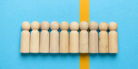 Smart recruitment strategies - attract & hire the best talent.