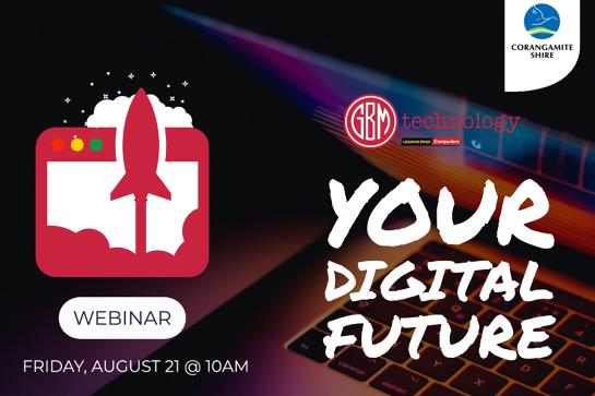 Your Digital Future