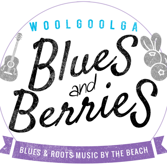 Blues & Berries Festival with Port Bus