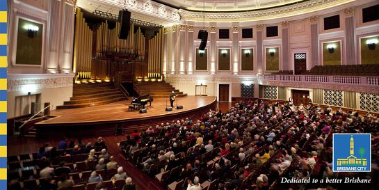 Lord Mayor's City Hall Concerts - Decades of Divas: The Beehives