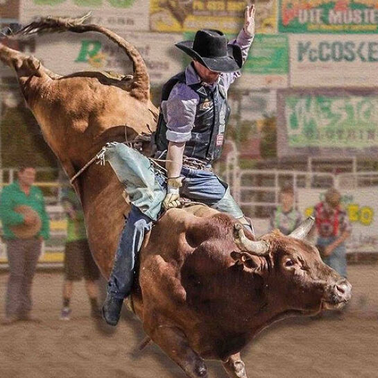 McCoskers Calliope Rodeo & Specialty Events (Saturday)