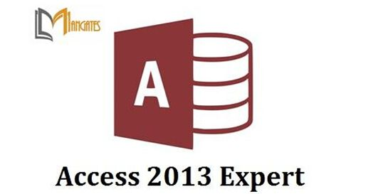 Access 2013 Expert 1 Day Training in Melbourne