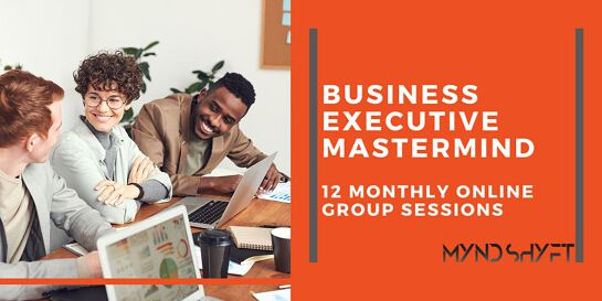 Business Executive Mastermind