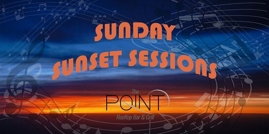 LIVE Sunday Sessions