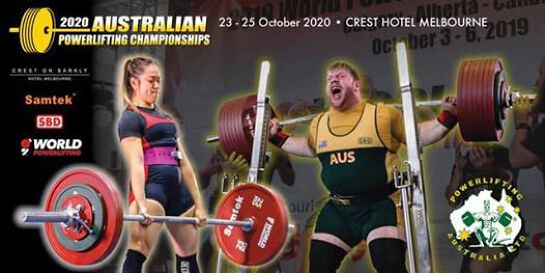 Australian Championships