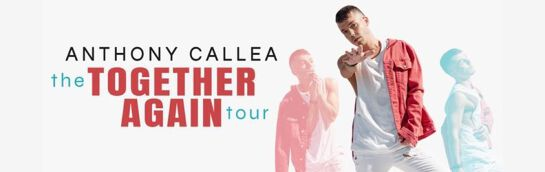 Tweed Heads - the TOGETHER AGAIN tour