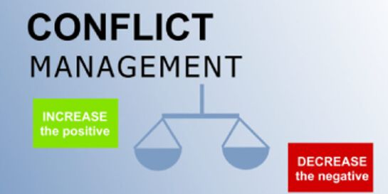Conflict Management 1 Day Training in Darwin