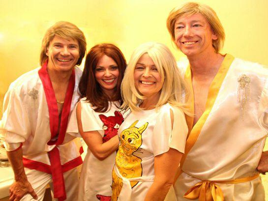 ABBA Gold Tribute Show