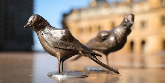City Art Free Walking Tour and Reading: Sydney Living Memory