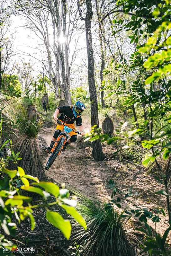 Kooralbyn Valley Bike Festival 2021