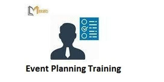 Event Planning 1 Day Training in Seattle, WA