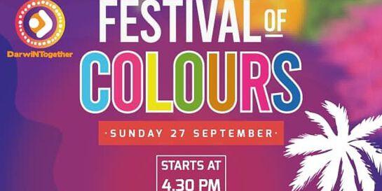Festival of Colour